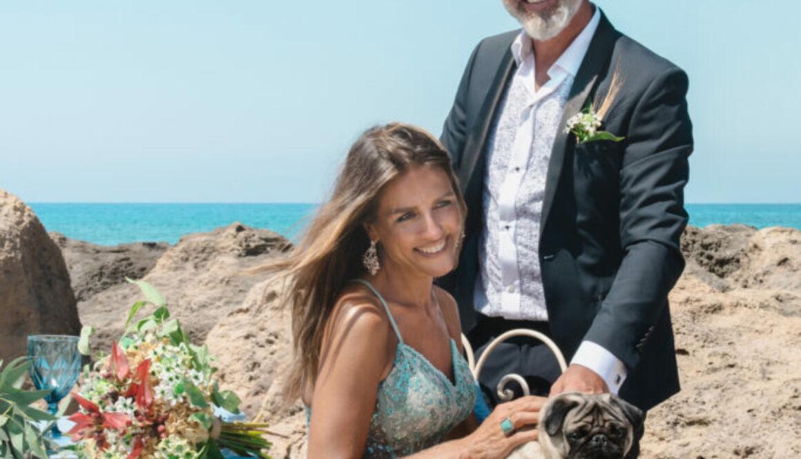 Olga Chalkiadakis Wedding Photographer