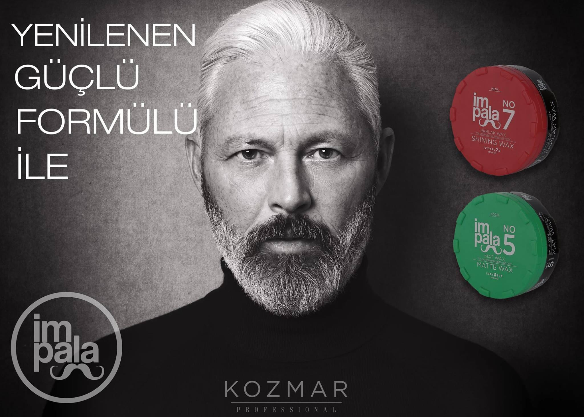 Kozmar Professional